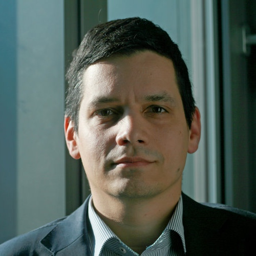 dr. Szűcs Gergely  CEO Valor Venture Capital Fund