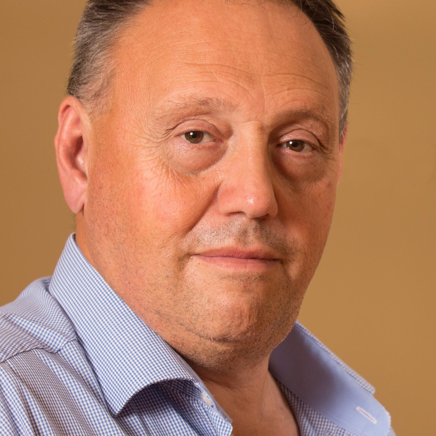 Lakatos Péter  CO-CEO  Videoton