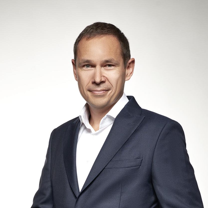 Tánczos Péter  Managing Partner  Euroventures