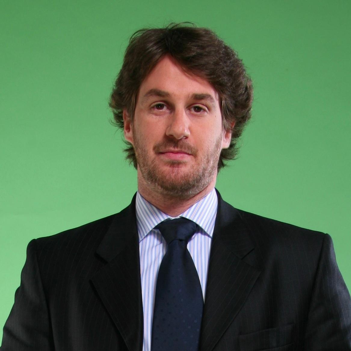 Rudas Gábor   elnök  CV alapkezelő