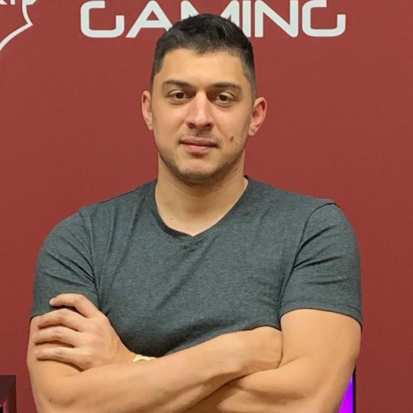 Kolbert István   CEO Gamelab
