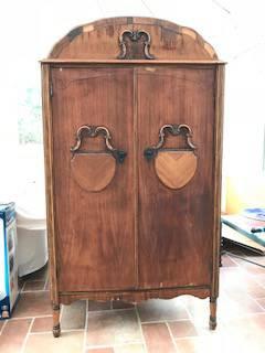 Vintage Armoire - $99