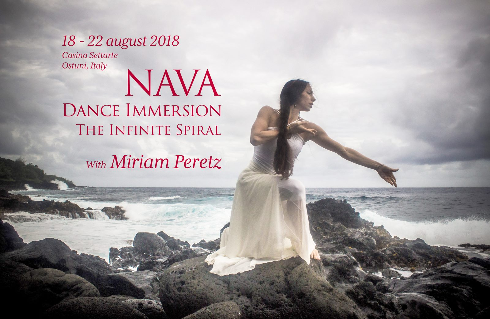 Nava- The infinite spiral.jpg