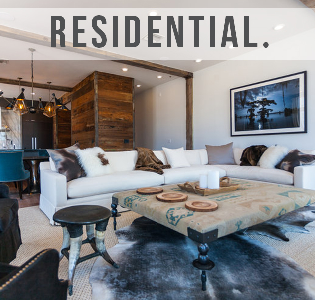 Copy of Residential.