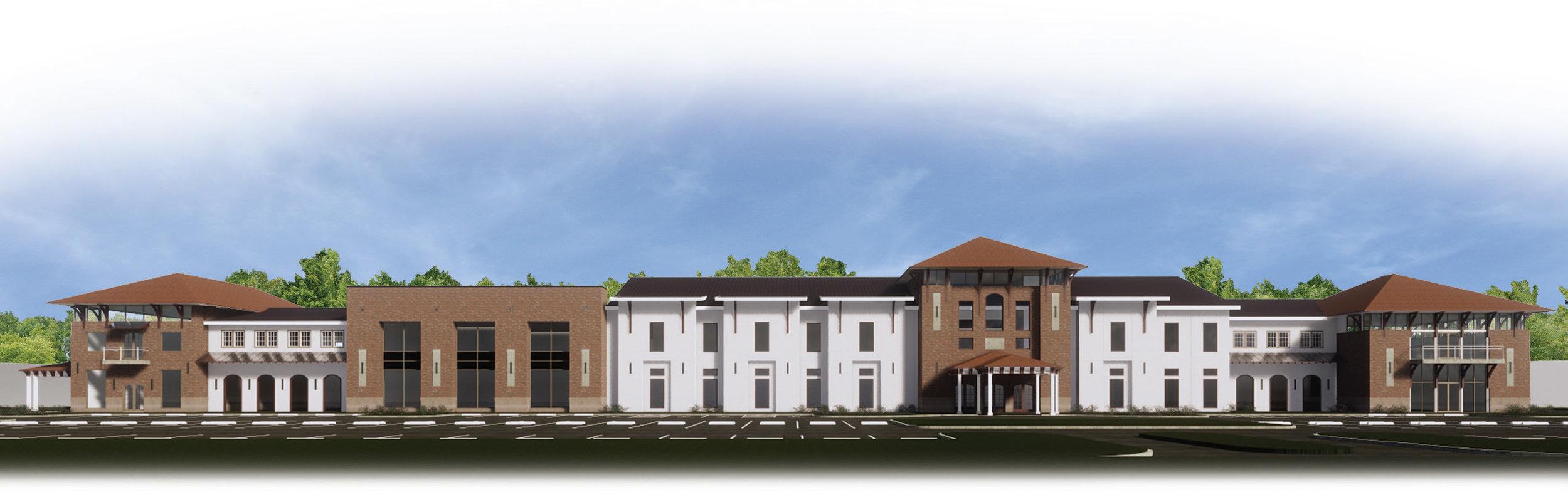 Southlake Medical Center - greenleaf-lawson-architects.jpg