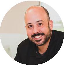 Martin Romero, PLA, ASLA  Vice President of Design+Build Sales     Mullin