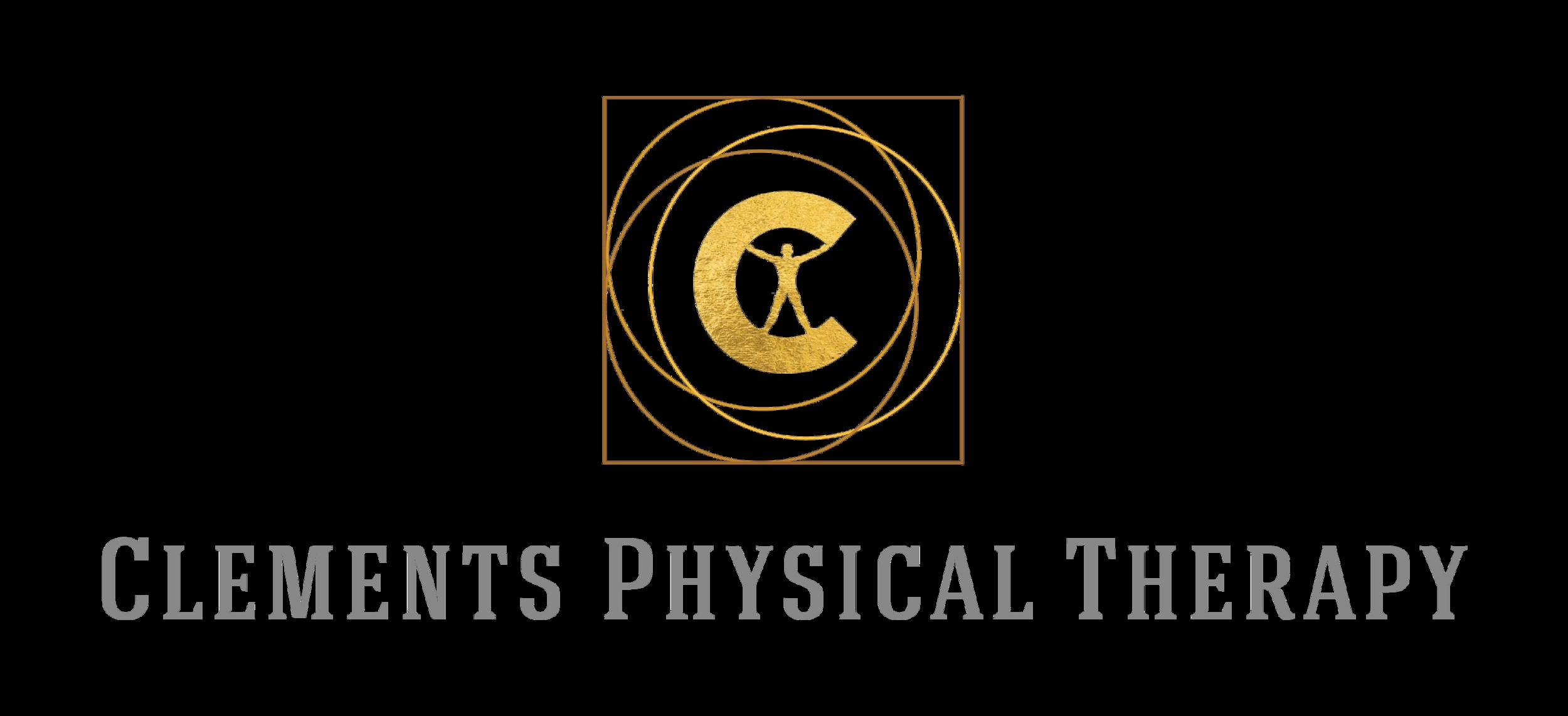 Clements PT Logo.png
