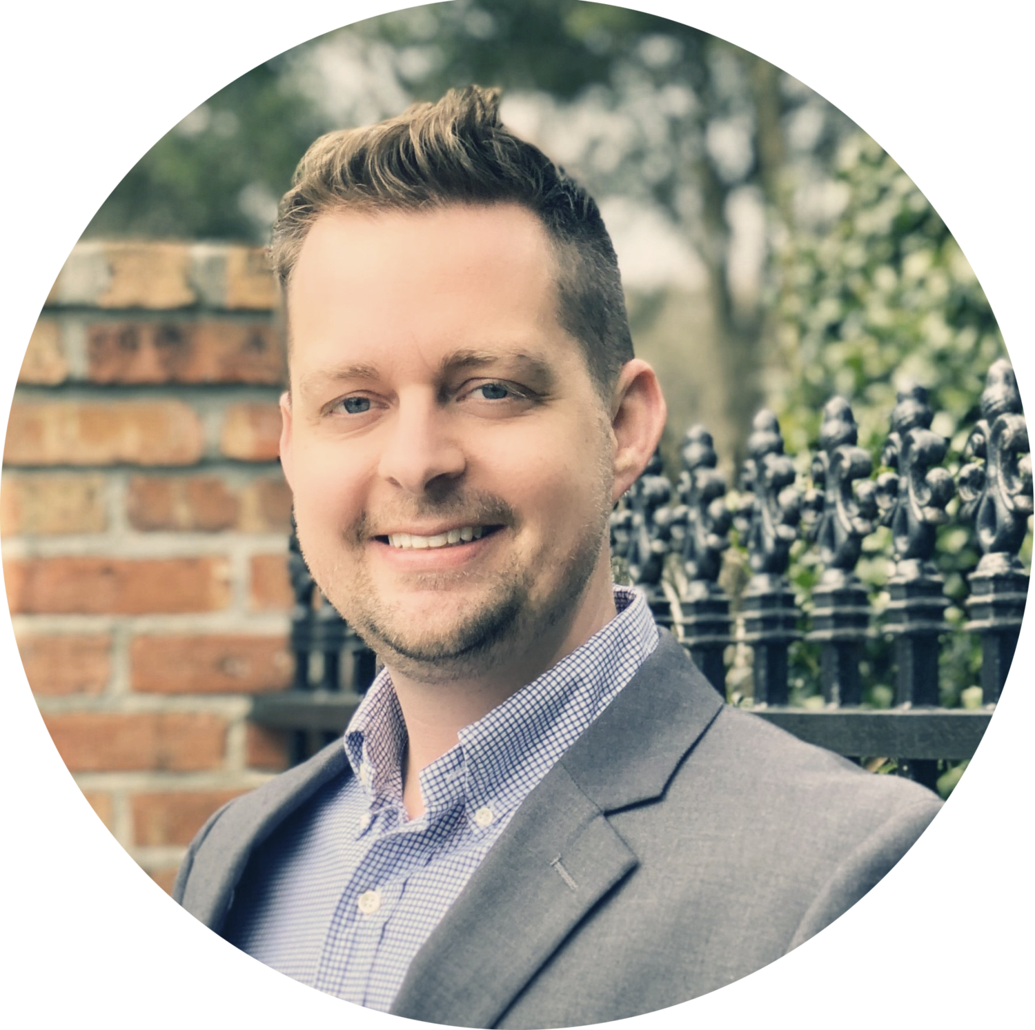 Dustin Silbernagel  Project Manager     Fairway Consulting + Engineering