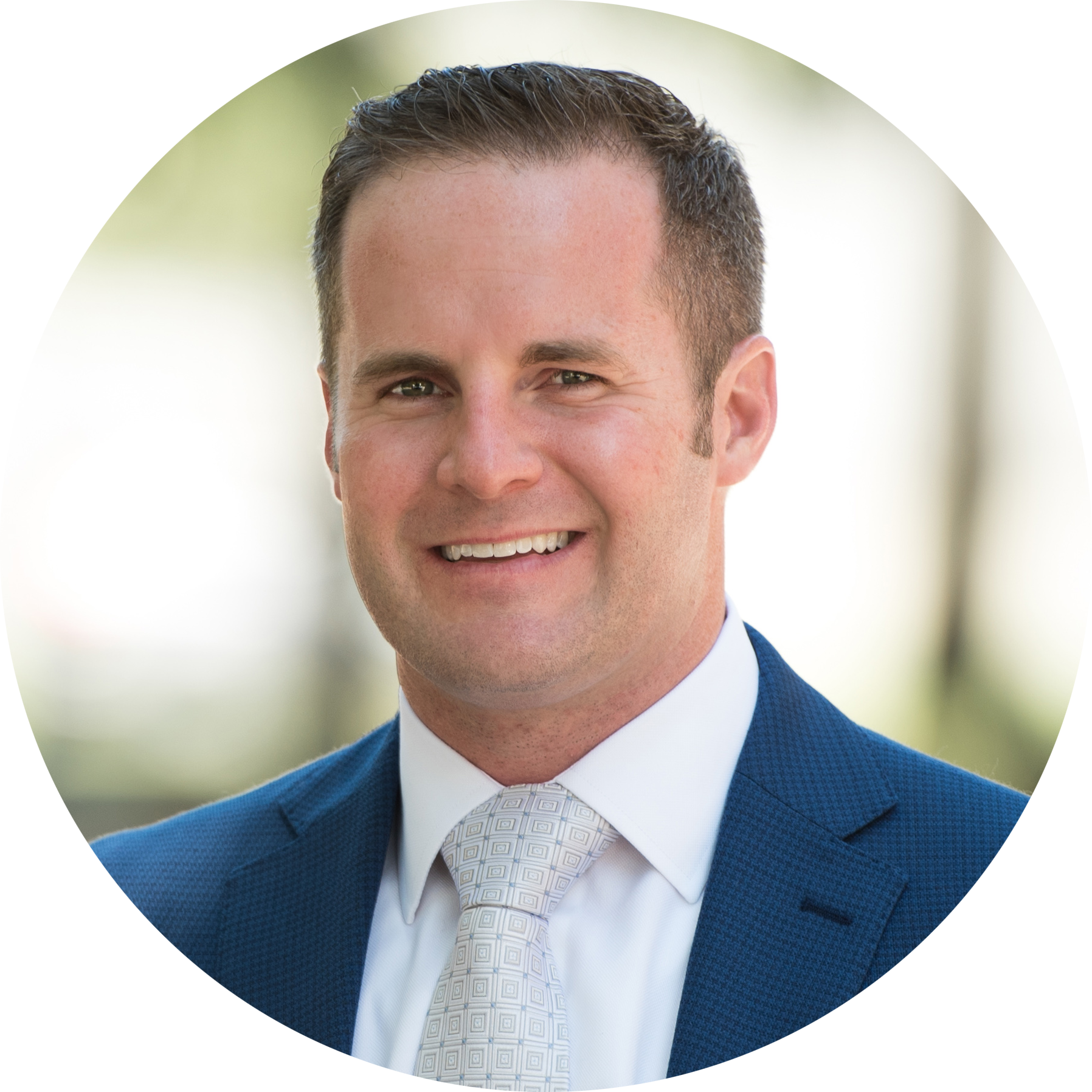 Kyle Lawson  Chief Financial Officer     Abadie-Williams