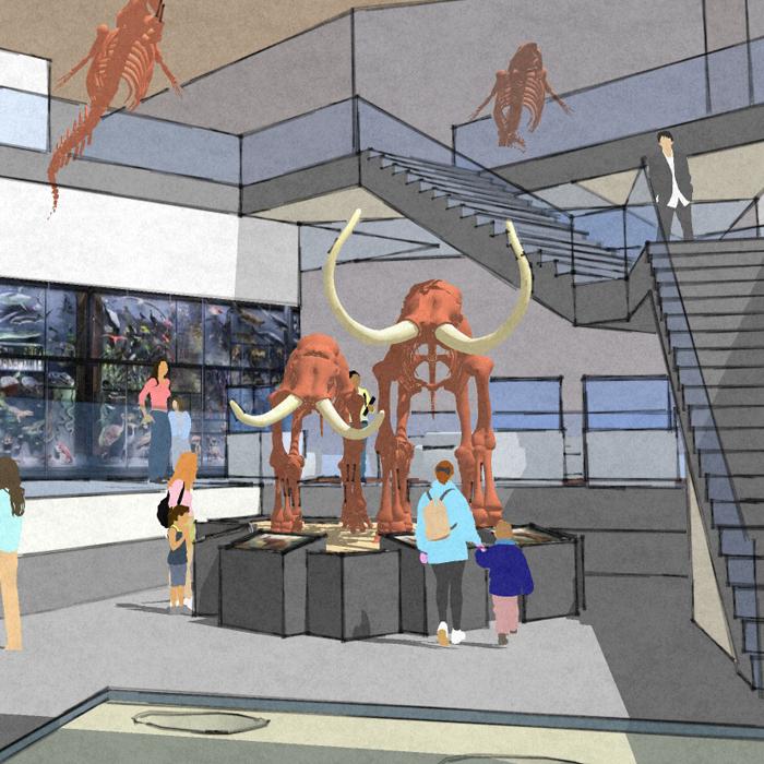 Andrew F. Merriell - Branded Environments Interior Design Santa Fe, NM