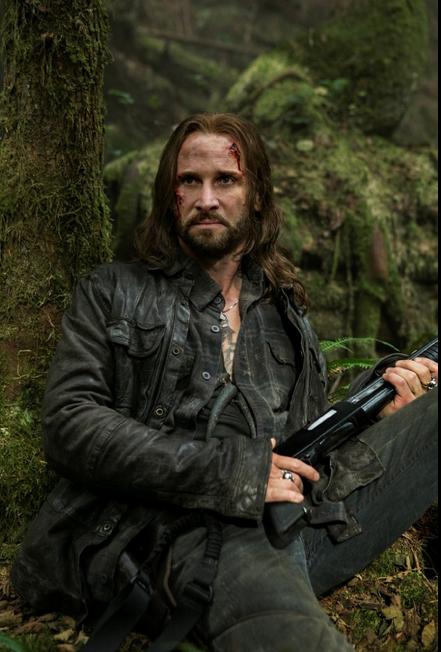 John - Leather Jacket