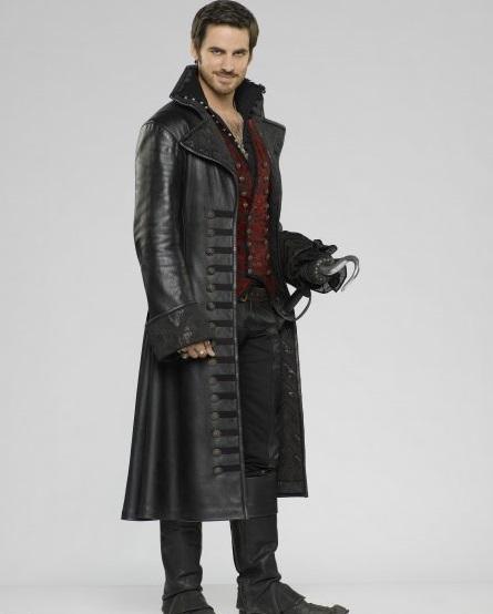 Hook - Coat & Vest
