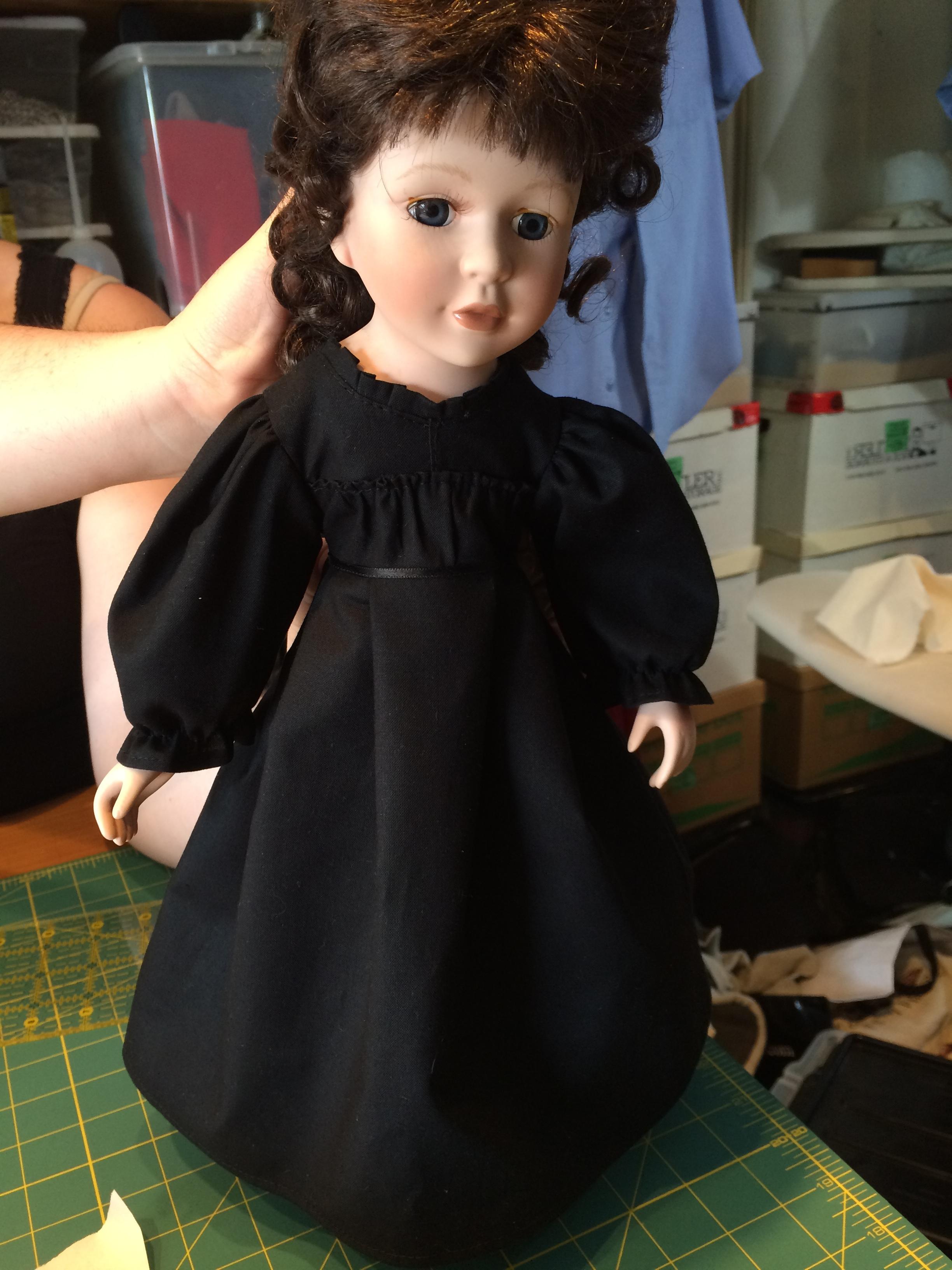 Doll Dress (S1)