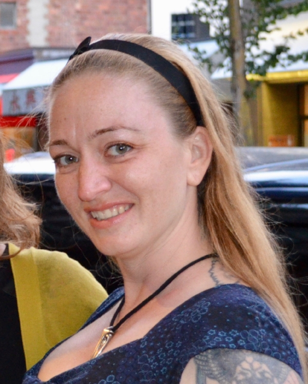 Samantha Mackinnon