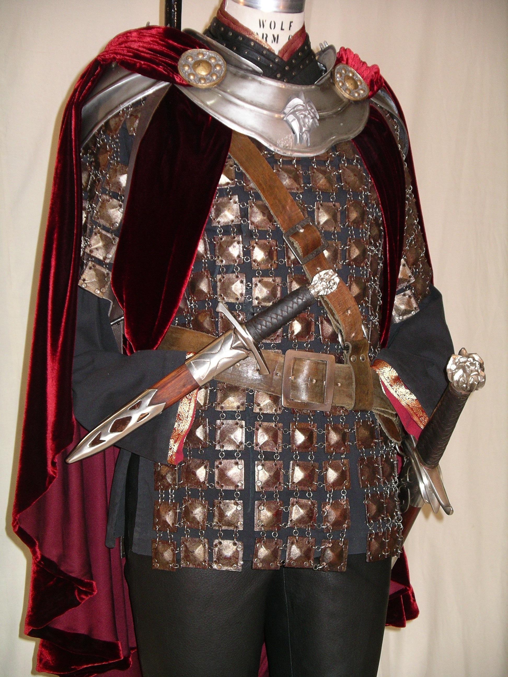King Konreid