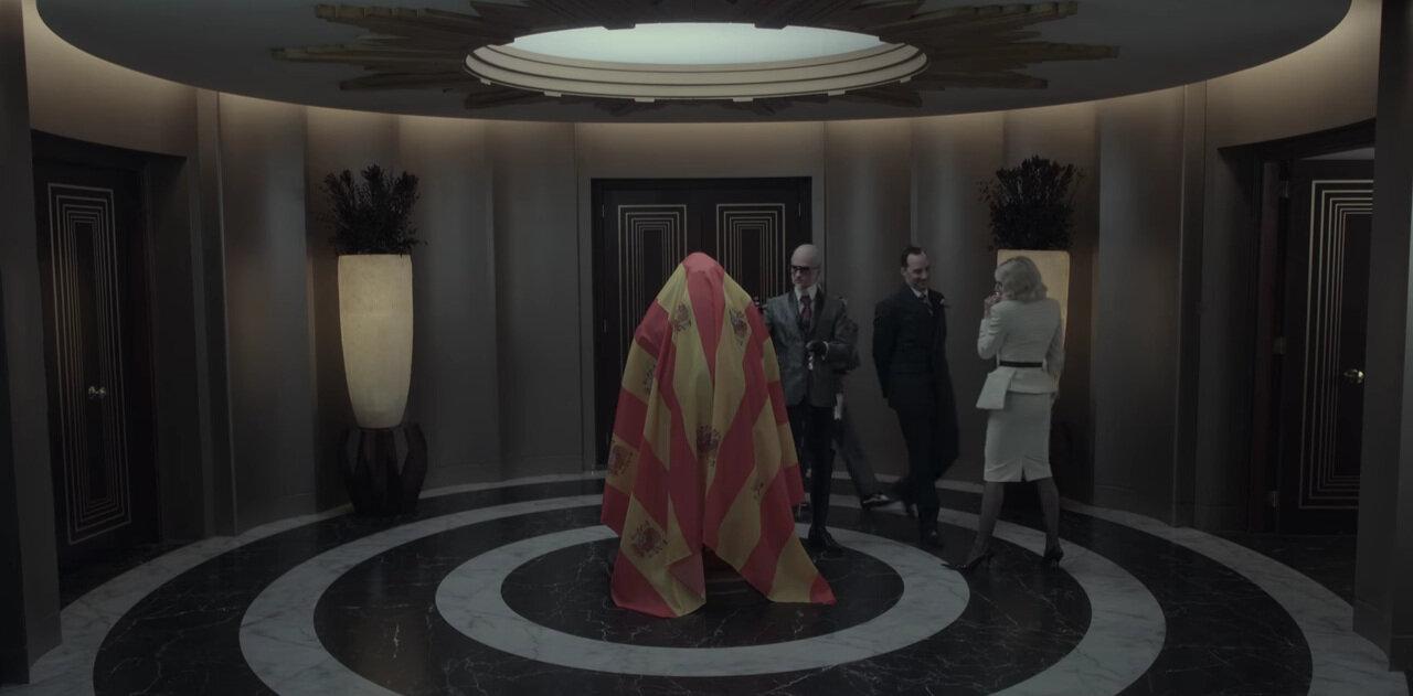 Worlds Largest Kerchief (S2)