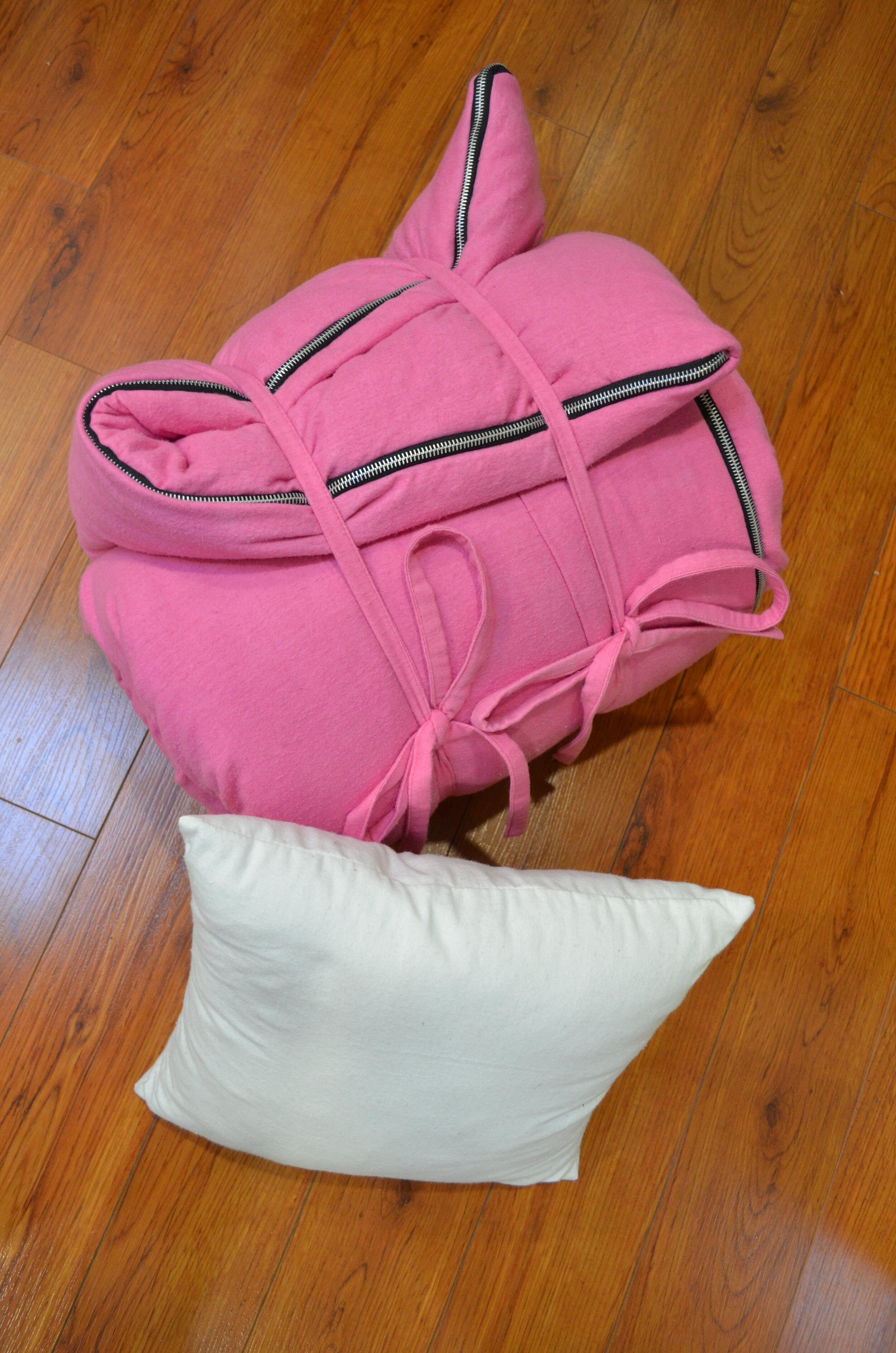 Carmelita - Sleeping Bag & Pillow (S2)