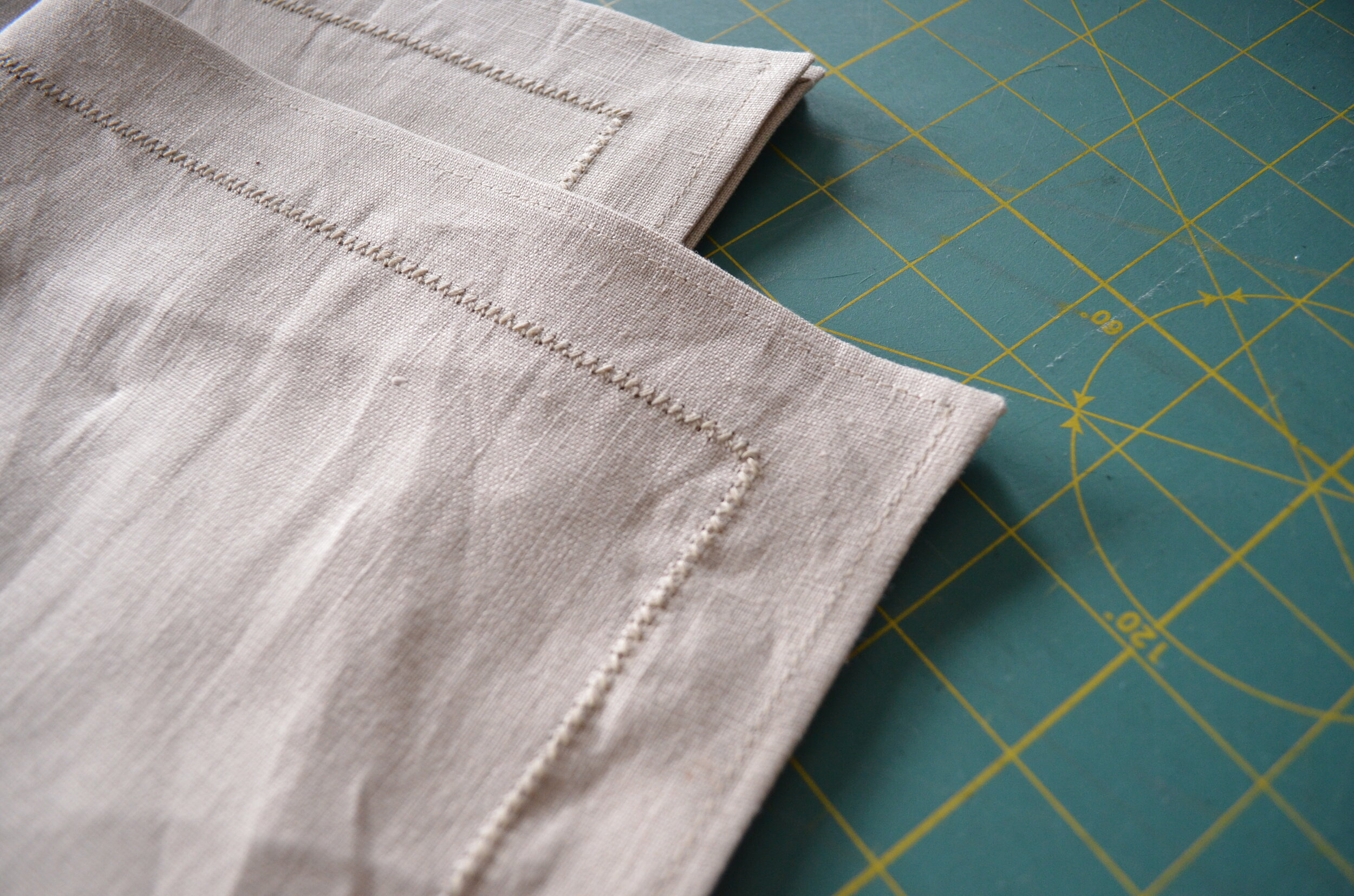 Linen Kerchief