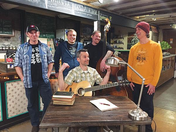 Tahoe Weekly    Dark Horse After Hours · Truckee's Underground Music Scene.