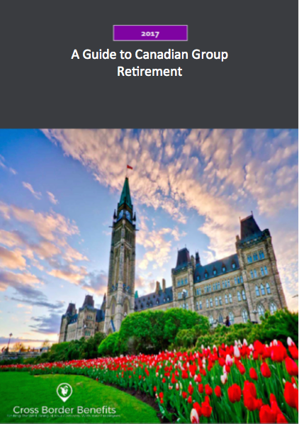A Guide to Canadian Group Retirement - Please click link below for guide