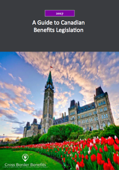 A Guide to Canadian Benefits Legislation - Please click link below for guide