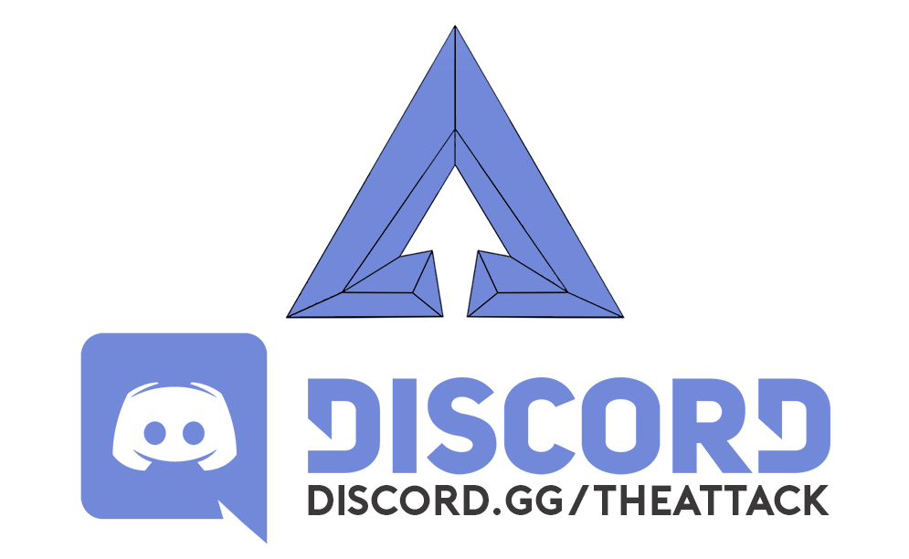 Join our Discord server and gain access to Attack fam game nights and tons of interaction!