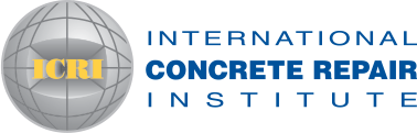 International Concrete Repair Institute (ICRI) Logo