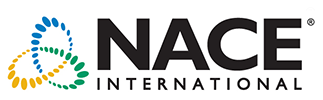 "Logo OF NACE International, the ""Corrosion Society"""