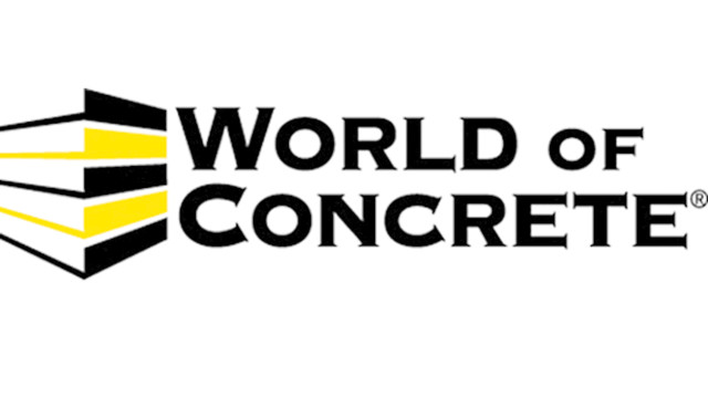 World Of Concrete (WOC) Logo