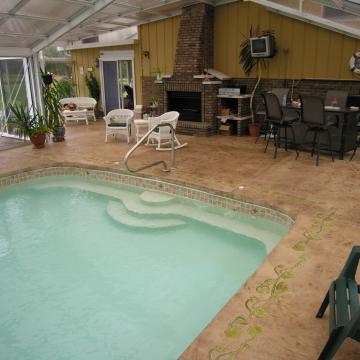 Hamilton Residence -
