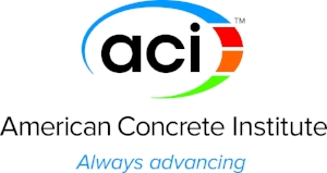 American Concrete Institute (ACI) Logo