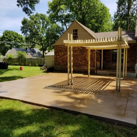 Peters Residence -