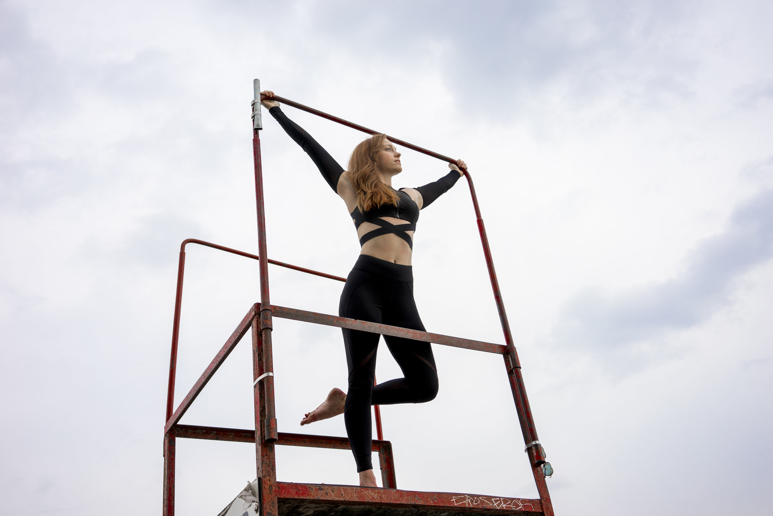 At Fine Tune Pilates, we're grateful for beautifully designed athletic wear we can move well in AND feel sexy.  Shop  MICHI with our 20% discount code:TEAM_BRITTANY