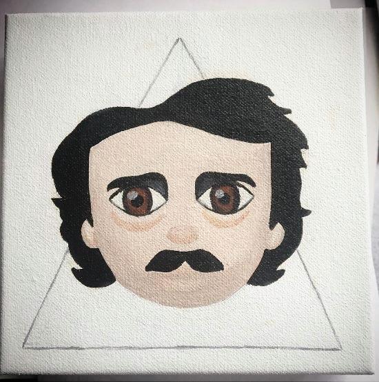 Edgar Allan Poe-ji