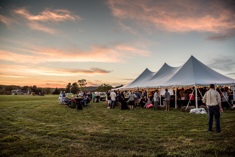 Hurricane Valley Farm Harvest Festival 2016