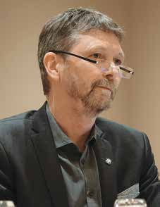 Michel Charron  January 2016