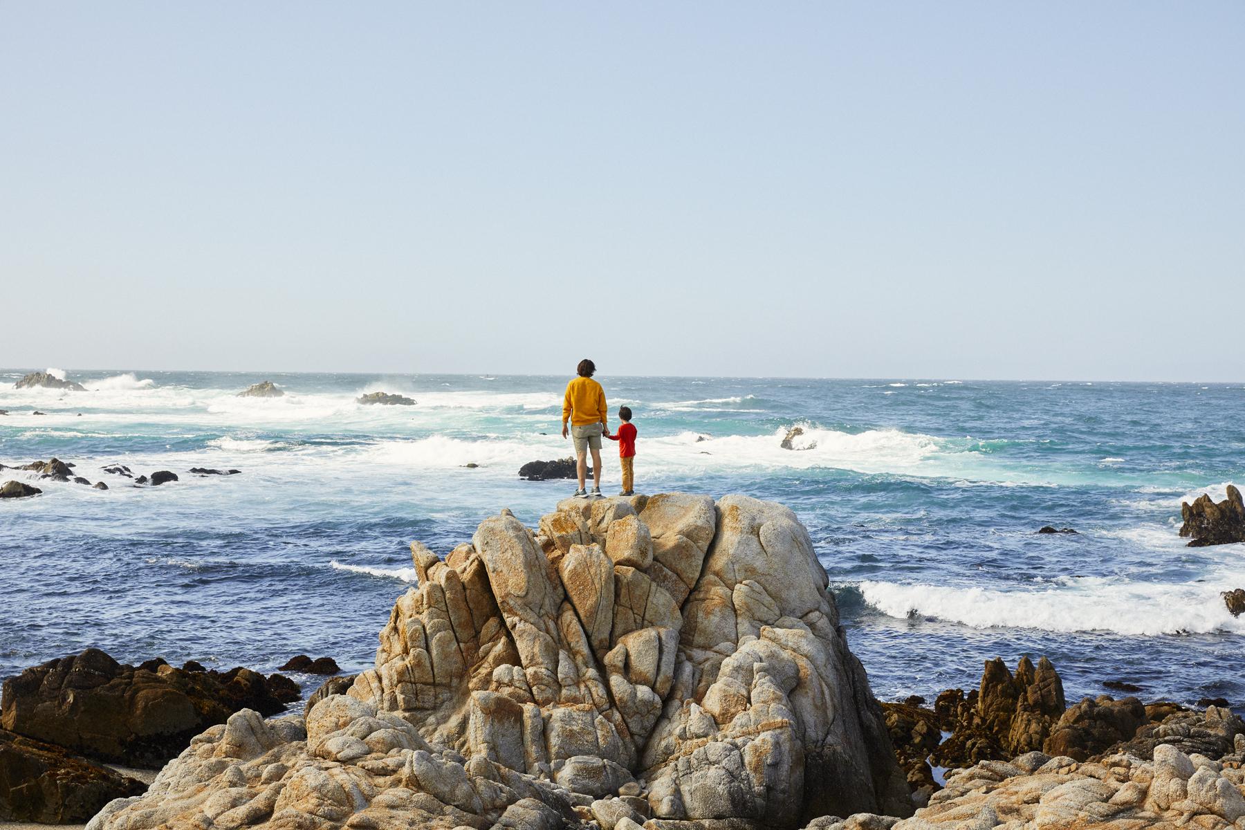 Monterey, CA.