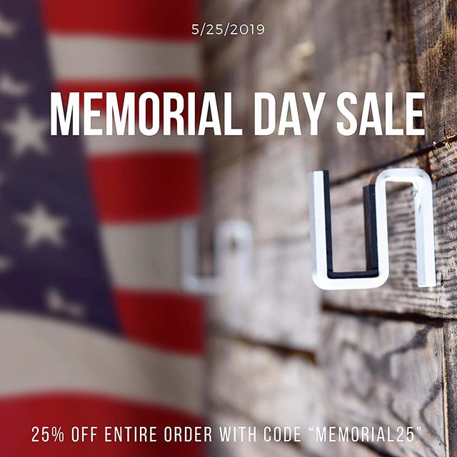 "Hope everyone is enjoying their Memorial Day! 🇺🇸 —— Thank you to those who are serving, who have served, and those who have made the ultimate sacrifice for this country. —— 25% off entire order with code ""MEMORIAL25"" —— ▶️boardgrabs.com —— #boardgrabs #boardmounts #wallmounts #wake #cablewake #memorialday #holidayweekend #america #prowake #wakeboard #wakeboarding #wherethewaketakesyou #wakeboard #snow #snowboards #snowboarding #lakewakelife #wakeboatporn #wakeboatsurfing #wakeboats #lakelife #h2oaddicts #owc #mastercraft #malibuboats #superairnautique #moomba #moombaboats #moombamasters"