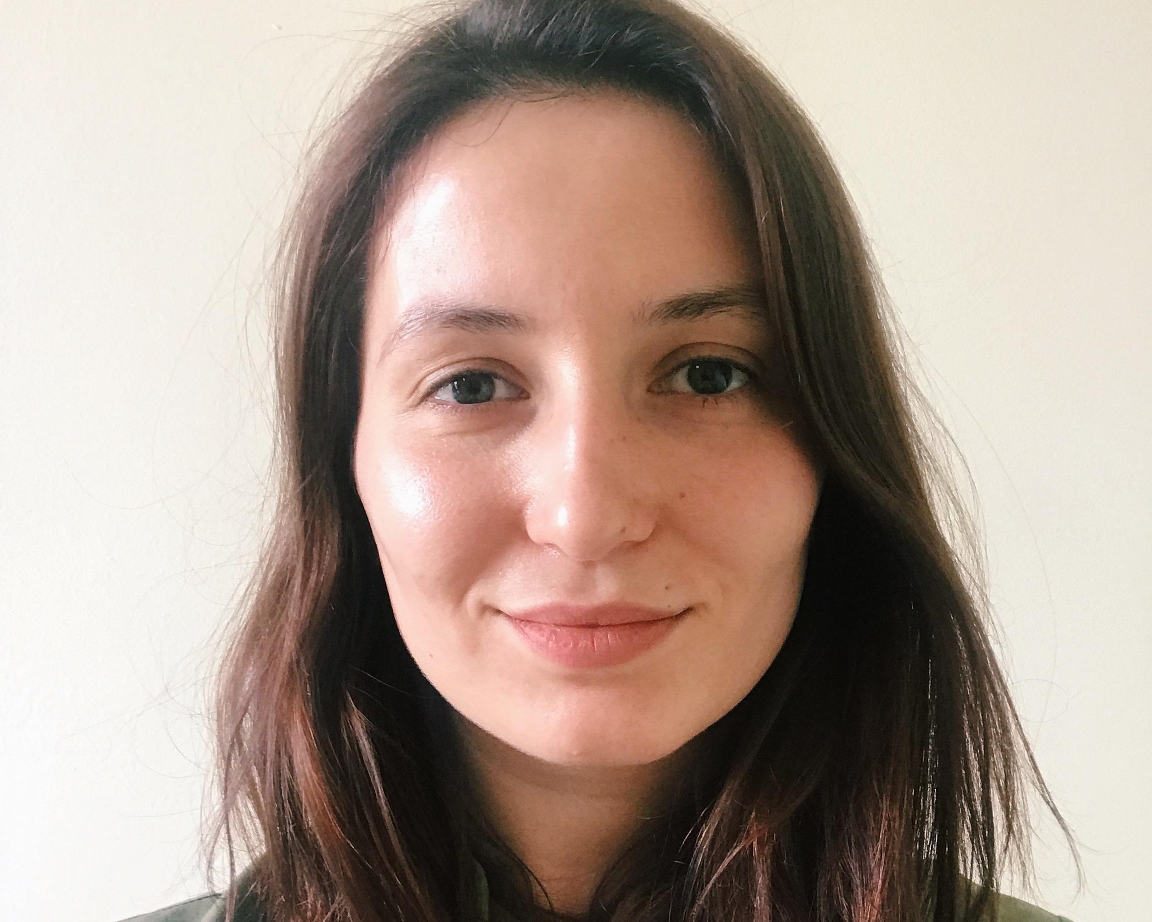 Cristina Jitari