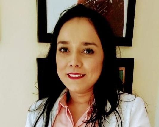 Jessica Jaramillo