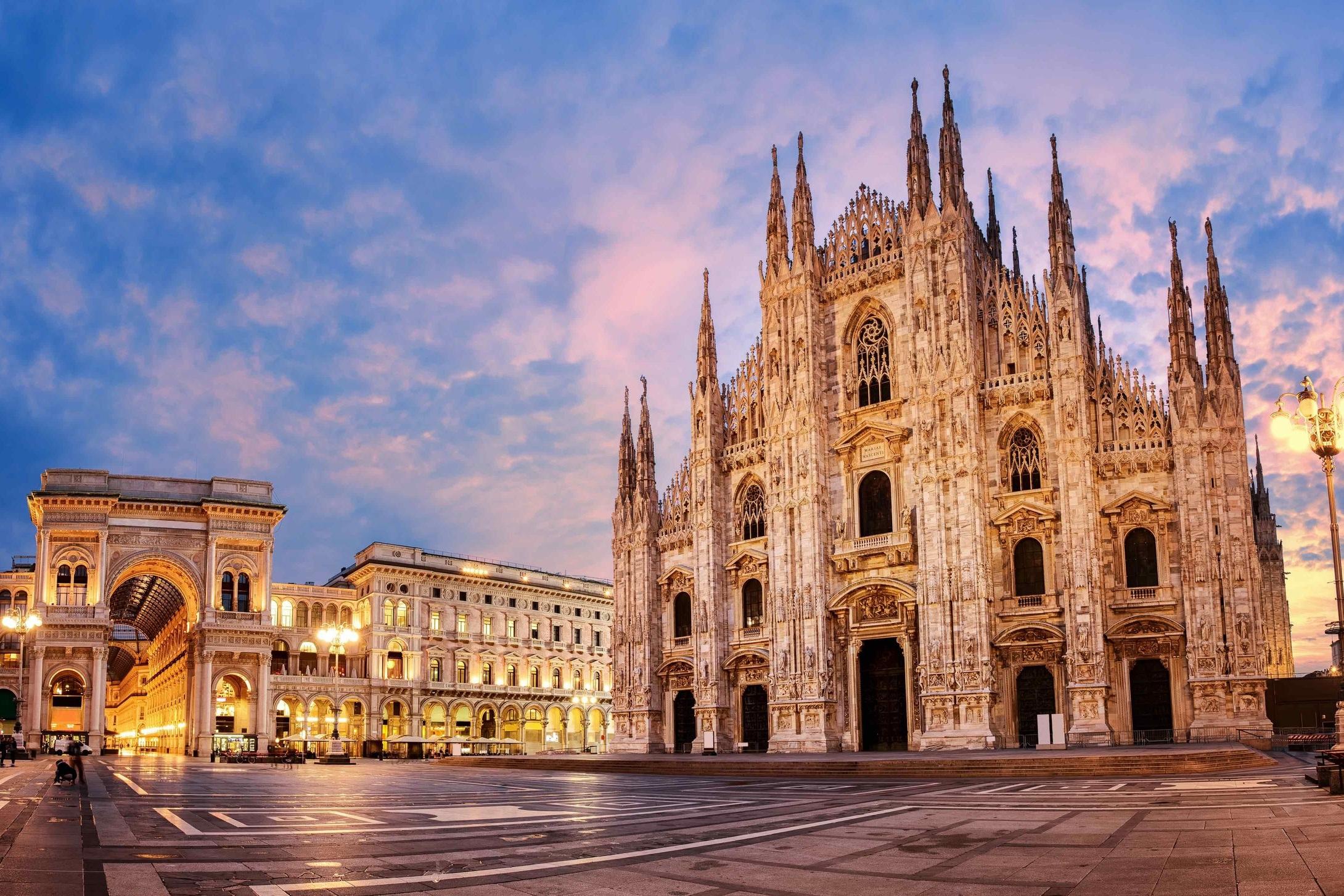 THE KITCHEN  ITALY