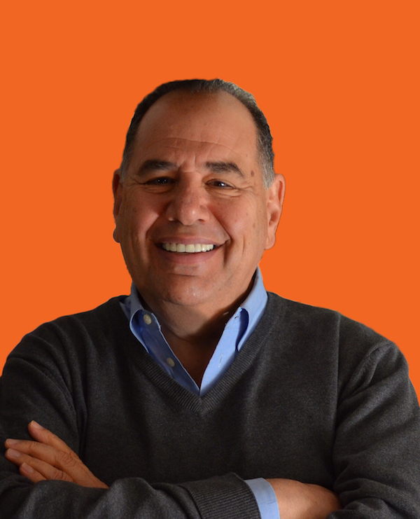 Ken Lorber, President/CEO