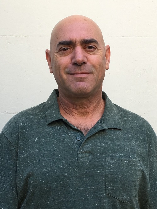 Yoram Chertok, Managing Director of The Kitchen EMEA.