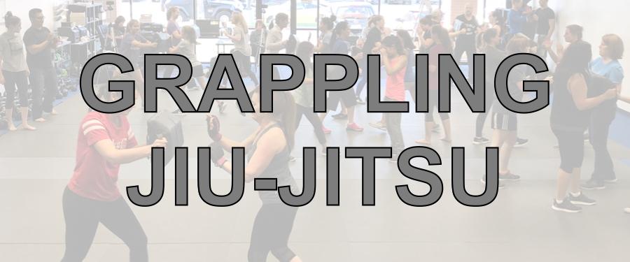 Crucible Jiu-Jitsu