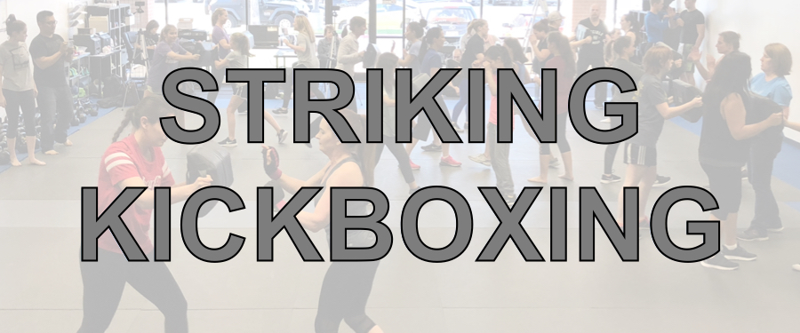 Kickboxing and boxing