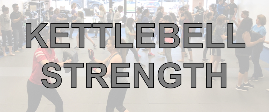 Kettlebell Classes