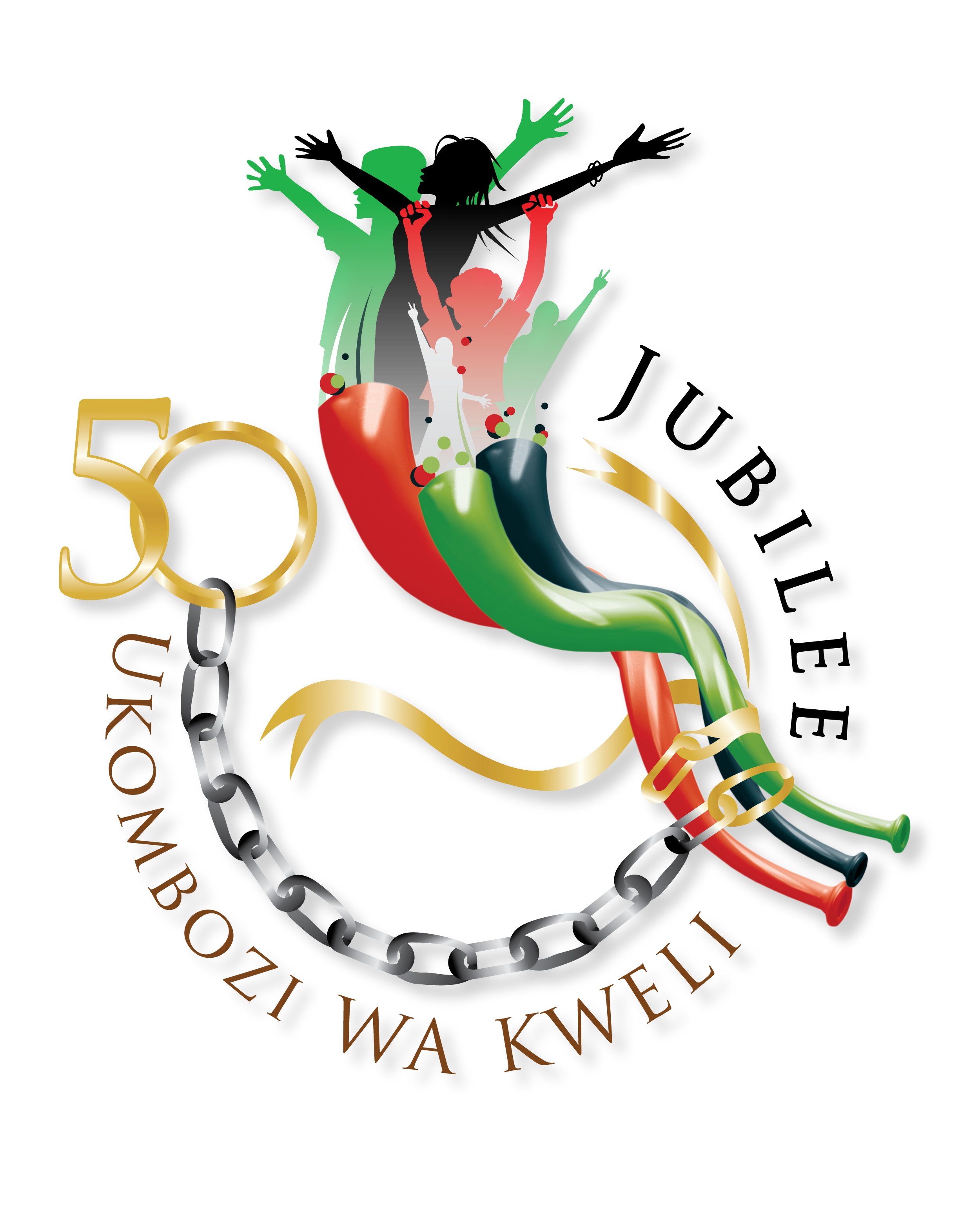 Kenya Jubilee - Ukombozi wa Kweli(1)