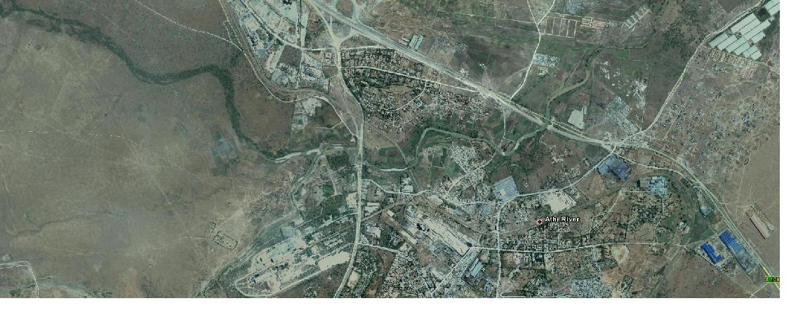 athi river