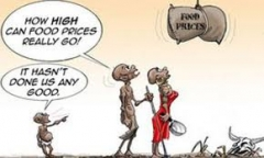 cartoon of dwellers and tycoons