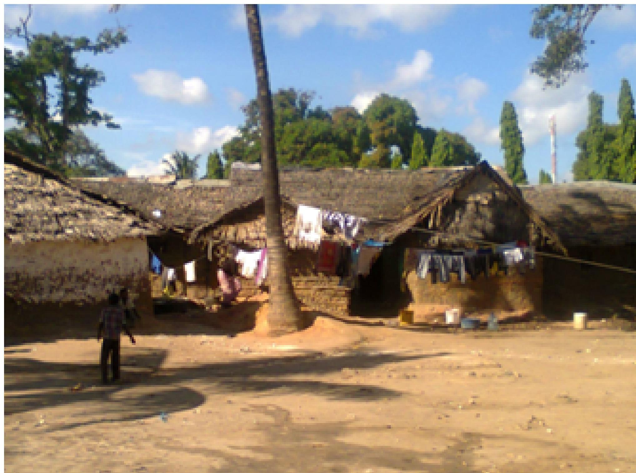 Matopeni Settlement